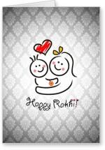 Lolprint Happy Rakhi