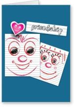 Lolprint Smiley Friendship Day