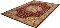 Miras Carpet Rugs Silk Throw Rug - CPGE5J34XNJKN2ZE