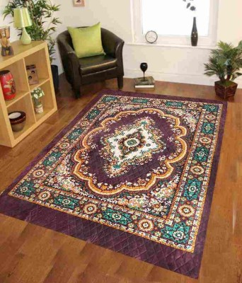 H2 Multicolor Polyester Carpet