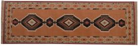 Carpet Overseas Multicolor Cotton Area Rug