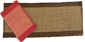 Peponi Multicolor Cotton Runner