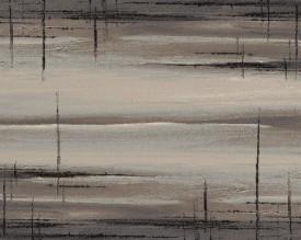 Zyne Beige Polypropylene Carpet