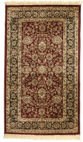 Miras Carpet Rugs Silk Throw Rug