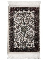 S9home By Seasons Winter14 Throw Rug