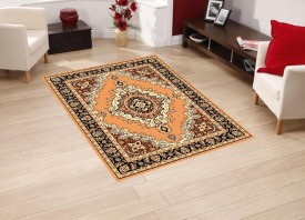 Presto Gold Polyester Carpet