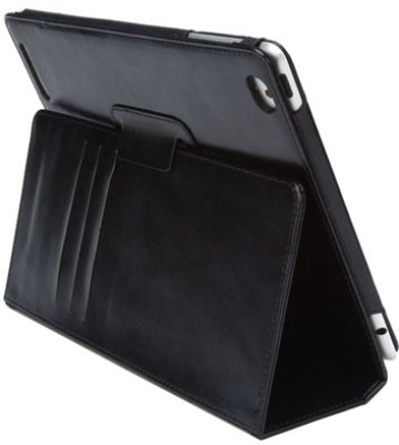 X Doria 6950941405850 Dash Folio Cover for iPad 2 and iPad 3 - Black