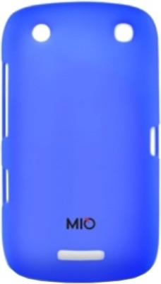 Mio Back Cover for BlackBerry Curve 9380 Blue