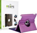 R Safe Anti-radiation Case For Apple Ipad Mini 3 (Purple)