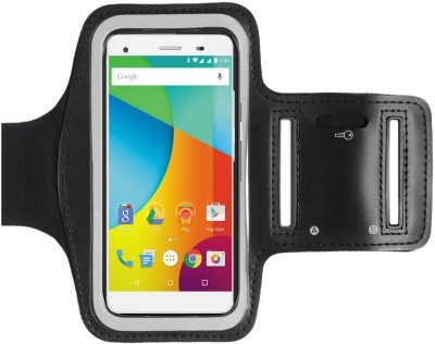 YourDeal Arm Band Case for Karbonn Titanium S4 Plus
