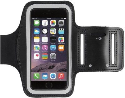YourDeal Arm Band Case for Xolo Black
