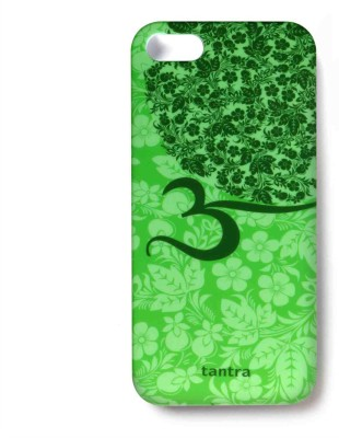 Tantra Back Cover for Apple iPhone 5/5S