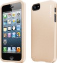 Capdase Back Cover For Apple IPhone 5 / 5S - Champagne Gold