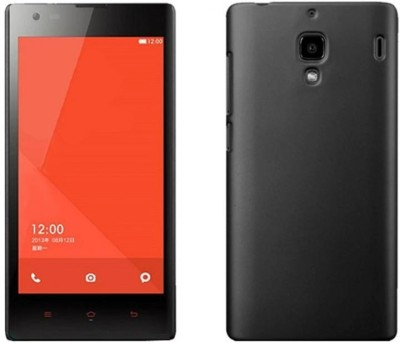 buy online 6d187 735ea Super-IT Back Cover for Xiaomi Redmi 1s for Rs. 229 at Flipkart