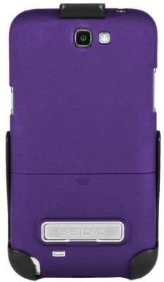 Seidio Back Cover for Samsung Galaxy Note 2 available at Flipkart for Rs.7483