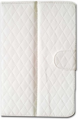 J & A Back Cover for Freelander PD10 Typhoon 3G Phone Tablet PC Android 4.0 Dual Core 7 Inch Pearl White available at Flipkart for Rs.344