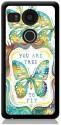 FRENEMY Back Cover For LG Nexus 5X (Black)
