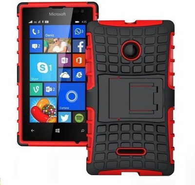 Zoop Back Cover for Microsoft Lumia 532