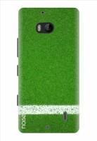 Noise Back Cover For Nokia Lumia 930 (Multicolor)