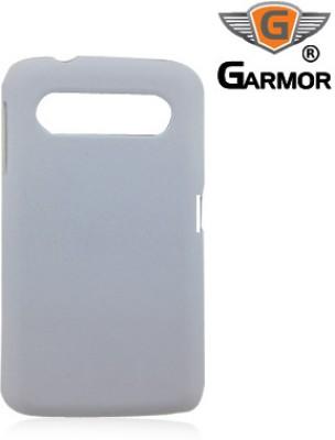 Garmor Back Cover for Micromax BOLT A 26 White available at Flipkart for Rs.199