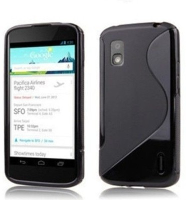 X-Cell Case for LG E960 Google Nexus 4 Black