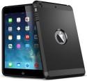 APS Back Cover For Apple IPad Mini 3, Apple IPad Mini 2, Apple IPad Mini 1 (Black)