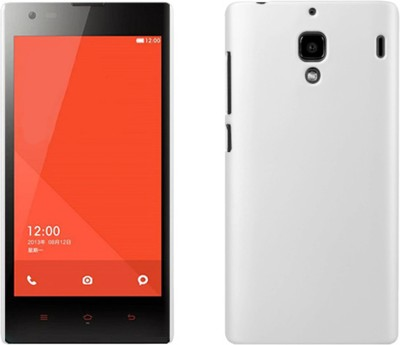 online store 7bf63 c9628 Super-IT Back Cover for Xiaomi Redmi 1s for Rs. 239 at Flipkart