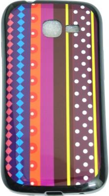 UNIQ Back Cover for Samsung Galaxy Star Pro S7262 Multicolor available    Galaxy Star Pro Cover