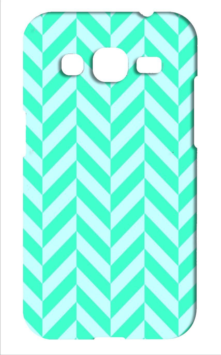 Mobile Cover Shop Back Cover for Samsung Galaxy Core Prime