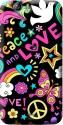 Garmor Back Cover for Micromax Canvas Turbo A250 (Multicolor)