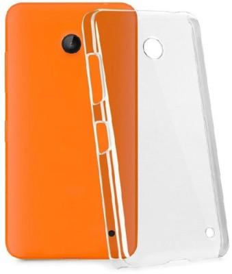Bepak Back Cover for Nokia Lumia 630
