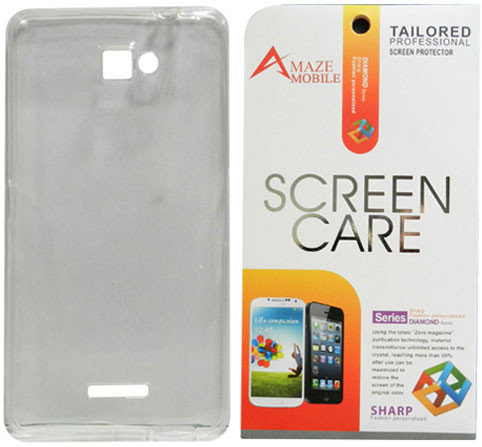Flipkart - Value Combo kit, Cases & Covers Just at Rs. 249