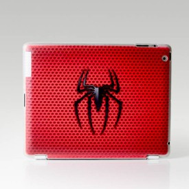 Mobstyle Back Cover for Apple iPad 4, Apple iPad 2, Apple iPad 3