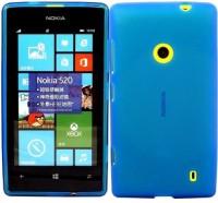 Jujeo Back Cover for Nokia Lumia 520
