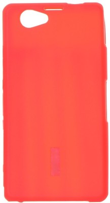 purchase cheap 2dc1b 61393 BACK COVER SONY XPERIA Z1 COMPACT price at Flipkart, Snapdeal, Ebay ...