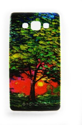 AVC Back Cover for Samsung Galaxy A7 SM-A700FD