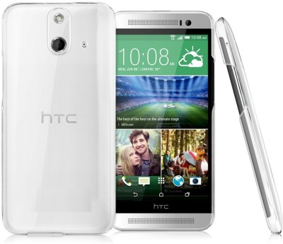 Bepak Back Cover for HTC One E8 Dual Sim