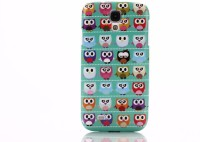 KolorFish Back Cover for Samsung Galaxy S4 i9500