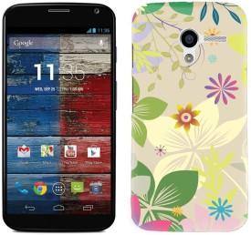 Wow Back Cover for Motorola Moto X
