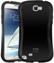 iOttie Back Cover for Samsung Galaxy Note 2  Black  available at Flipkart for Rs.5149