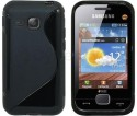 Fabcase Back Cover for Samsung Champ Deluxe Duos C3312: Cases Covers