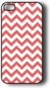Snoogg Back Cover For IPhone 5C - White, Pink
