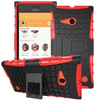 Zoop Back Cover for Nokia Lumia 730