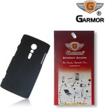 Garmor Mobiles & Accessories Garmor Back Cover for Sony Xperia Ion