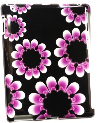 Emartbuy Back Cover for Apple iPad 2