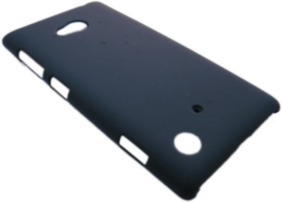 Winsome Deal Back Cover for Nokia Lumia 720 Black available at Flipkart for Rs.125