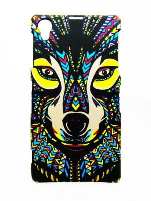 AVC Back Cover for Sony Xperia Z1 C6902