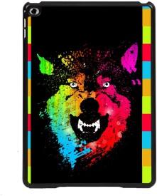 Fuson Back Cover for Apple iPad Air