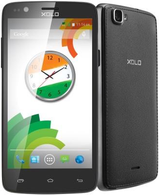 XOLO One (Black, 16 GB)