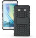 HOKO Shock Proof Case For Samsung Galaxy A7 (Black)